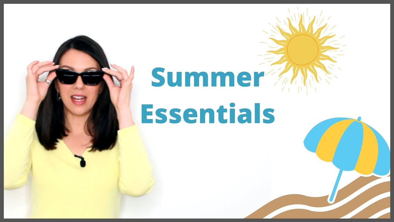 Summer Style - Everything You Need To Know