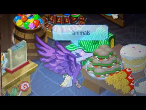 {Animal jam} free working codes for October 2015