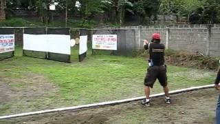 GCNO (Gun Club of Negros Occidental) - Pancho Bringas thumbnail