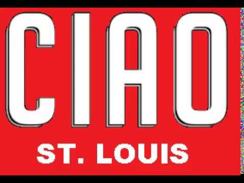 Ciao St Louis Radio Show Jan 8th 2 - 3 pm