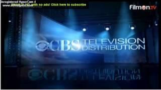 Big Ticket Television/CBS Television Distribution closing logos (2007)