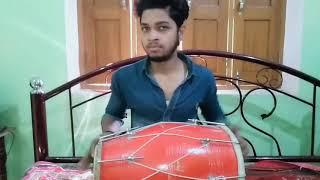 Krishna Teri murli te (cover by Abhishek nalist)