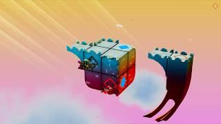 Euclidean Skies (Steam Version First Look Gameplay)