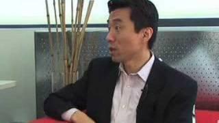 David Eun on Google's content partnership strategy