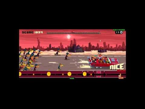 Double Kick Heroes #1 [полный писец]  