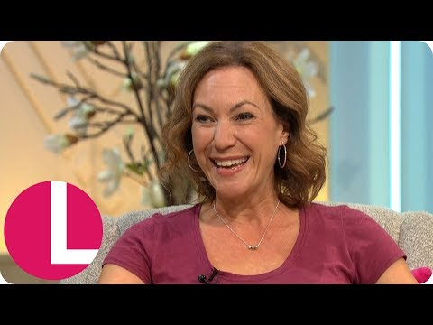 EastEnders' Tanya Franks Teases a Rocky Road Ahead for Rainie and Max