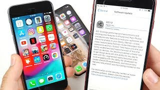 iOS 12 Official Released! - Everything that is new?