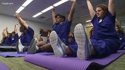 UW camp seeks next generation of nurses
