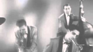 Jimmy Cavallo and His House Rockers - The Big Beat (from the movie Rock Rock Rock - 1956)