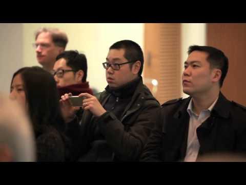 ULI Mainland China Urban Regeneration Seminar