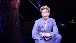 140920 tlp in beijing suho solo beautiful♥
