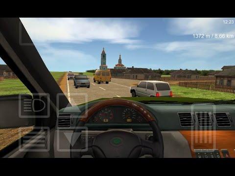 Русский водила 2: На Байкал - Симулятор путешественника на Android(Review)