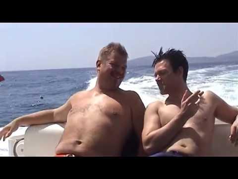 Richard Z Kruspe ft Till Lindemann and Sergey Shunyaev 2002