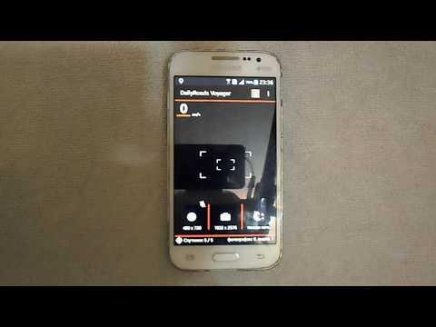 классный видеорегистратор из  телефона на андроид