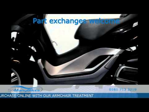 Piaggio MP3 300 YOURBAN LT Overview | Motorcycles for Sale from SoManyBikes.com
