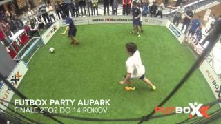 futbox aupark 2to2 do14r finale