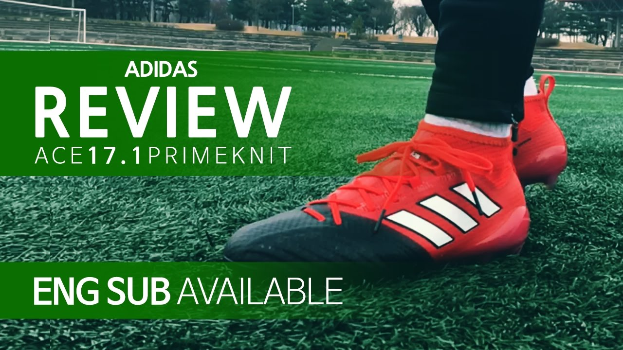 reduced adidas ace 17.1 review 0aed6 3dc5f