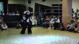 BLFC 2015 Dance Competition - 08 - Mystery