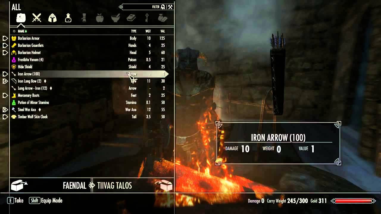 Survivor's Guide to Skyrim | The Elder Scrolls Mods Wiki ...