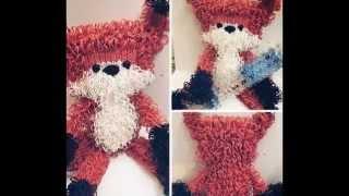 Чудесные фигурки из резинок-плетение из резинок(Как плести фигурки из резинок? Очень просто! сегодня в видео вы увидите очень красивые и простые фигурки..., 2015-09-30T16:28:56.000Z)