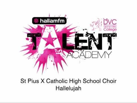 Hallam FMs Talent Academy