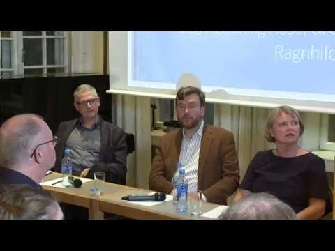 Q&A - Freedom of expression losing ground in the world of academia