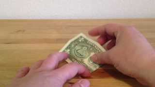 How to Make a Money Lei - Getting Started