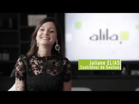 WE ARE ALILA – Contrôleur de Gestion