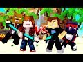 My Minecraft Monday in 16 minutes (Week 1 - Best Moments)