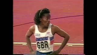 4561 World Track & Field 4x100m Women