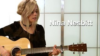 Nina Nesbitt 'stay Out' Acoustic