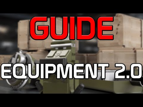 Guide: Equipment 2.0