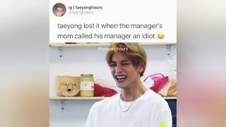 KPOP vines/memes that are my obsession pt.76