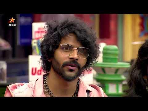 Bigg Boss Tamil Season 4  | 24th October 2020 - Promo 3