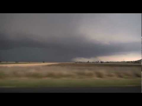 Darling Downs HP Monster 17th Nov 2012 Part 1