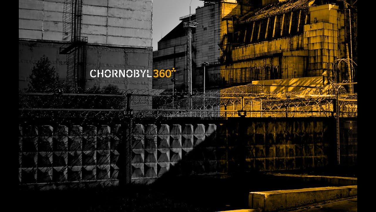 Chornobyl 360 VR Documentary Trailer