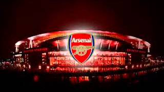 And Its Arsenaal! Arsenal FC Chant