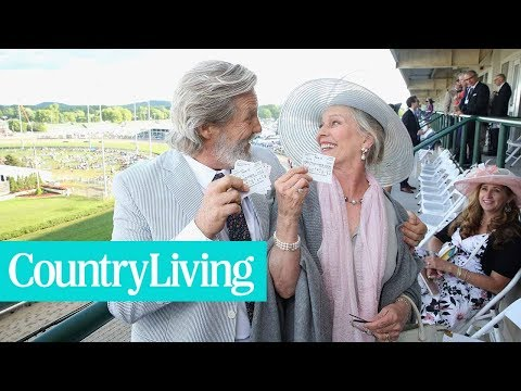 Jeff Bridges and Susan Geston's 40Year Marriage Will Restore Your Faith in Love  Country Living