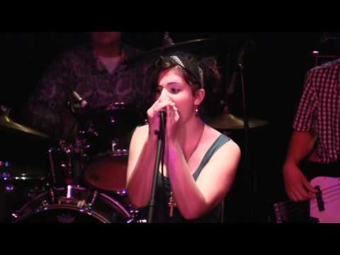 Bonnie Raitt - Let's Give Them Something To Talk About - Evanston School of Rock
