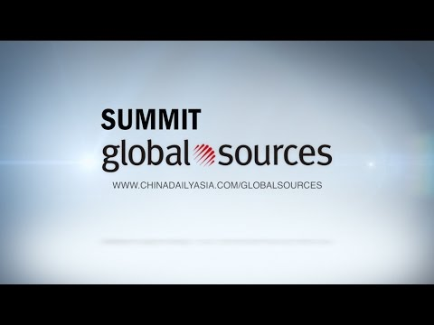 2016 Global Sources VR/AR/MR Ecosystem Summit