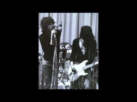 Aerosmith - Live - 1973 -Cincinnati