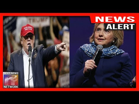 ALERT: Crooked Hillary CRACKS and ADMITS HORRIFIC TRUTH About 2020 Election!