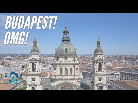 Budapest Hungary : #1 Best Rated City For Digital Nomads!
