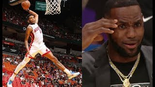 Download Most Jaw-Dropping NBA Moments of 2018/2019 Mp3 and Videos