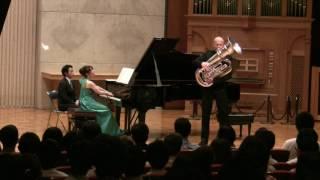 Baadsvik plays Piazzolla - Adiós Nonino