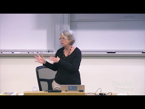Stanford Seminar - Oracle v. Google: Are Java APIs Copyrightable?