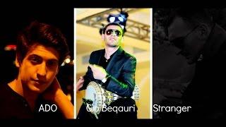 ADO ft. Stranger - ჩემი ცოლის დაქალები (HD) (Audio) (Nichieri 4 Season)
