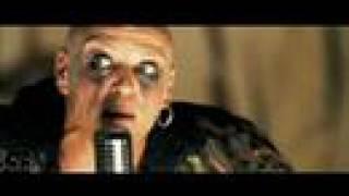 Doomsday Trailer. Neil Marshal Film