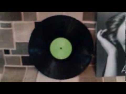Adele - 21 LP vinyl