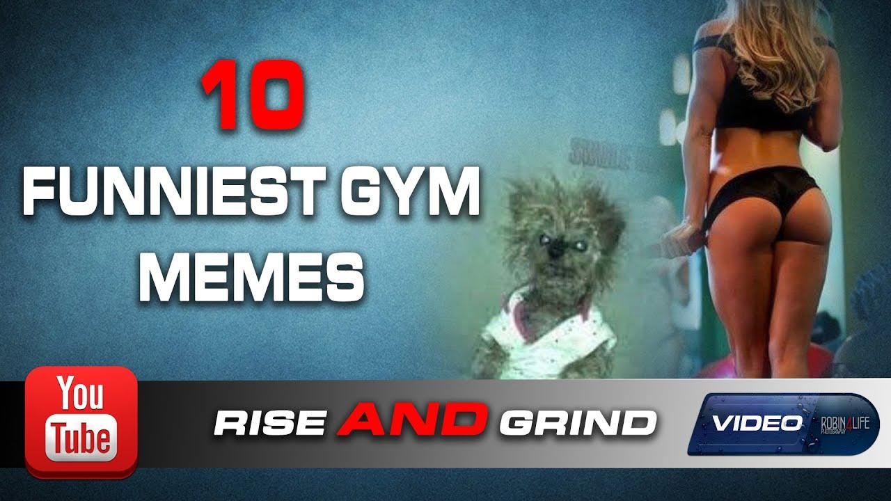 Workout Motivation Meme Funny : Top 10 funny gym memes youtube